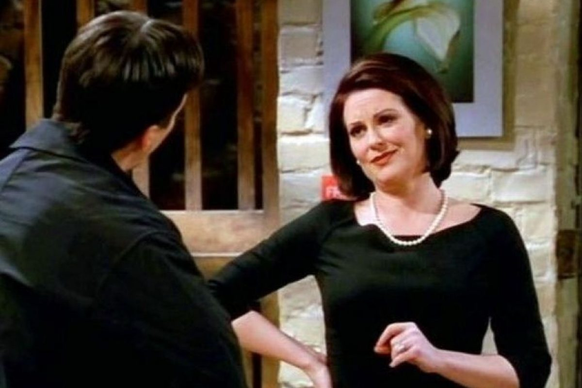 Karen Walker – Will & Grace Foto: Internet