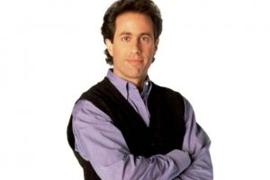 Jerry Seinfeld – Seinfeld Foto:Internet