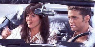 Brandon y Brenda Walsh – Beverly Hills 90210