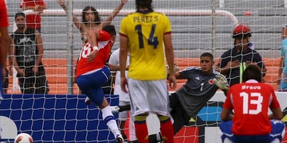 Uruguay, Chile y Perú pelean por las últimas dos plazas en la jornada final
