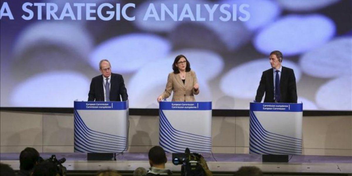 La CE propone prohibir la droga 4-MA, similar a la anfetamina, en la UE