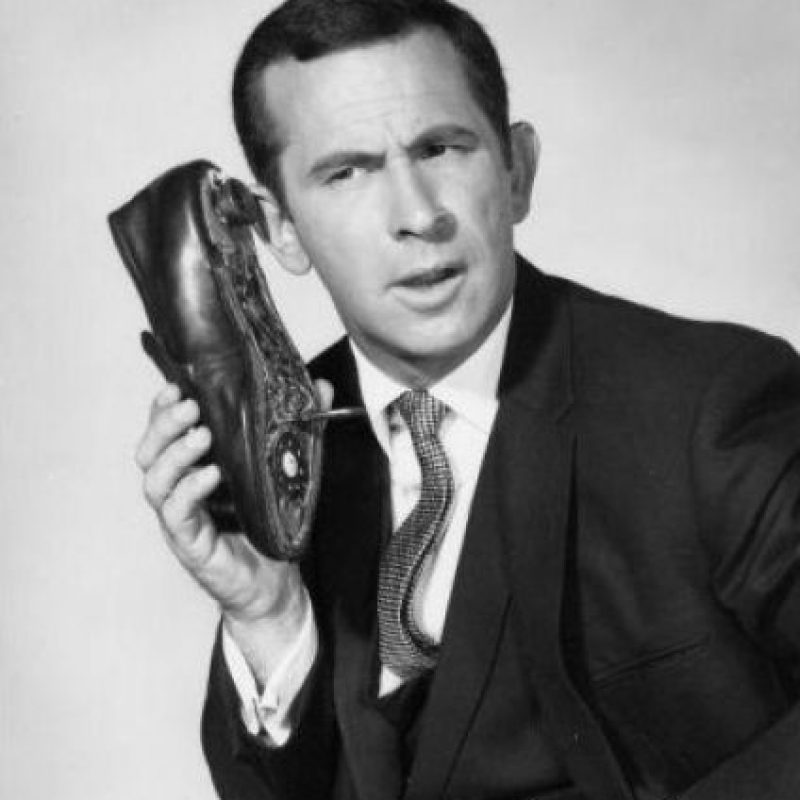 Maxwell Smart – Superagente 86 Foto: Internet