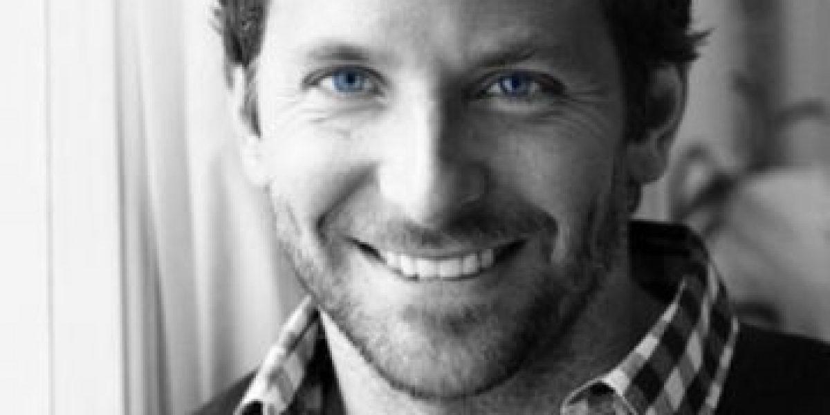 El hombre sexy de la semana: Bradley Cooper