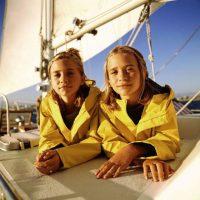 Todo el mundo amaba a las gemelas Olsen cuando eran adolescentes, actuaban juntas en sus películas, y no sucumbían aún a las presiones de la delgadez ni la excentricidad. Foto:Fanpop