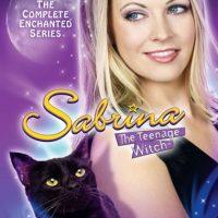 Sabrina y sus encantamientos no eran lo más genial de 'Sabrina, la bruja adolescente'. Salem, el gato, se robaba el show con su humor negro. Foto:Nickelodeon