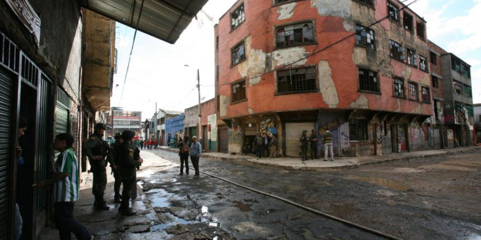 Foto:Ignacio Prieto/Alcaldía Mayor