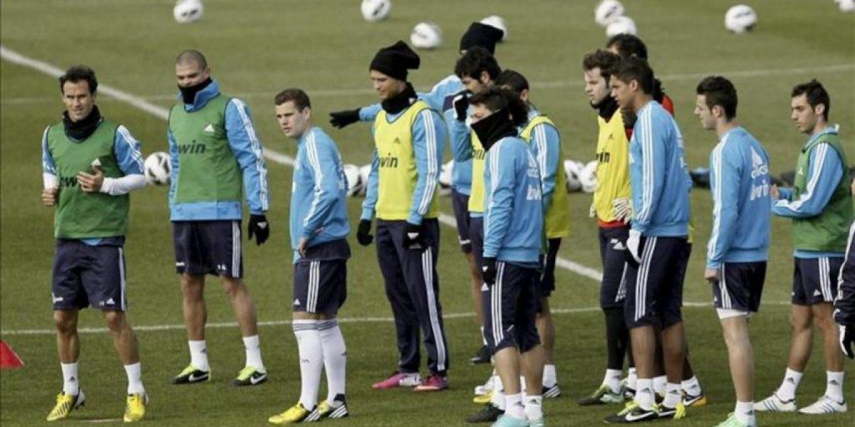 Cristiano Ronaldo considera que la crítica es parte del negocio del fútbol y