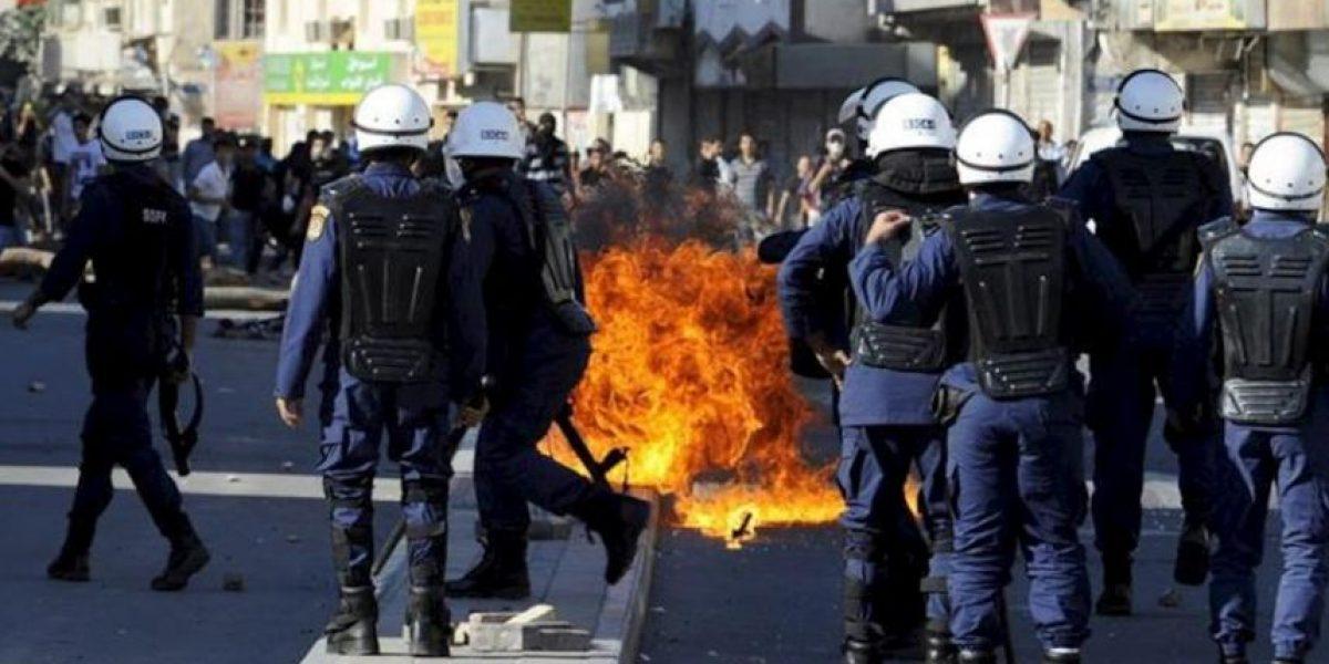 Muere un joven herido en las protestas y estallan nuevos disturbios en Baréin