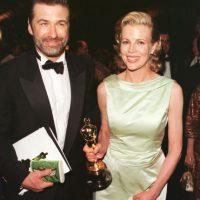 Kim Basinger ganó el Óscar en 1997 como Mejor Actriz de reparto por la película 'L.A Confidential'. De ahí en adelante, solo se le recuerda como la madre de Eminem en ' 8- Mile', y por los escandalosos episodios subsiguientes a su divorcio con Alec Baldwin. Foto:StarsPittsburgh