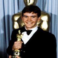 Timothy Hutton ganó el Óscar con solo 20 años, en 1980, como Mejor Actor de Reparto. Pero luego su carrera decayó y participó en producciones poco recordadas. Foto:AFP
