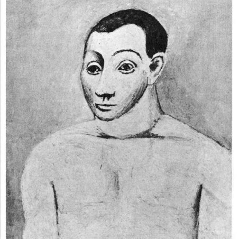 """Imagen facilitada por Alfaguara que se incluye en una edición revisada y ampliada de """"Fama y soledad de Picasso"""", de John Berger, escritor, artista y uno de los pensadores más influyentes, que hace una sorprendente crítica y un análisis amplio y exhaustivo en torno al mito y también al hombre, relacionando ambos aspectos con la obra del artistas malagueño. EFE"""