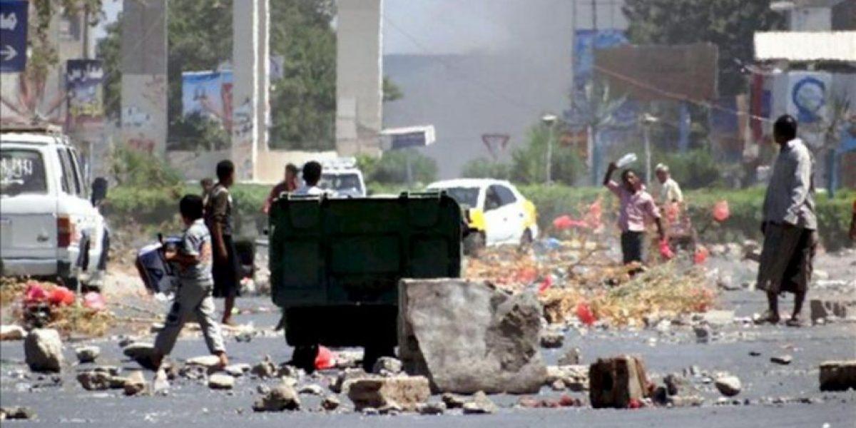 El presidente yemení visita el sur del país tras los últimos incidentes
