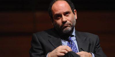 Antonio Ingoria: nacido en Palermo. 53 años. Político italiano líder del movimiento Revolución Civil. Foto:EFE