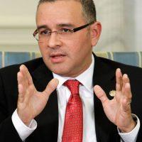 Mauricio Funes: nacido en San Salvador. 53 años. Presidente de El Salvador desde 2009. Foto:EFE