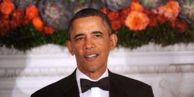 Barack Obama: nacido en Honolulú, con 51 años. Presidente de Estados Unidos desde 2008. Foto:Getty Images