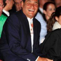 Rafael Correa: nacido en Guayaquil. 49 años. Presidente de Ecuador desde 2007. Foto:EFE