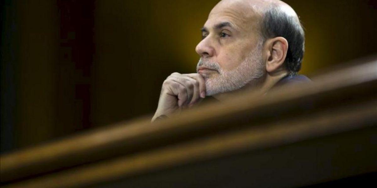 Bernanke defiende el estímulo y alerta sobre los efectos