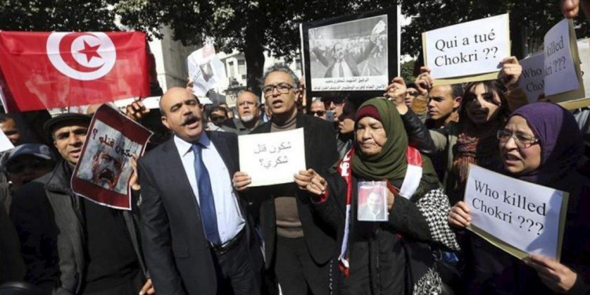 El presidente de la comisión electoral de Túnez renuncia a su reelección