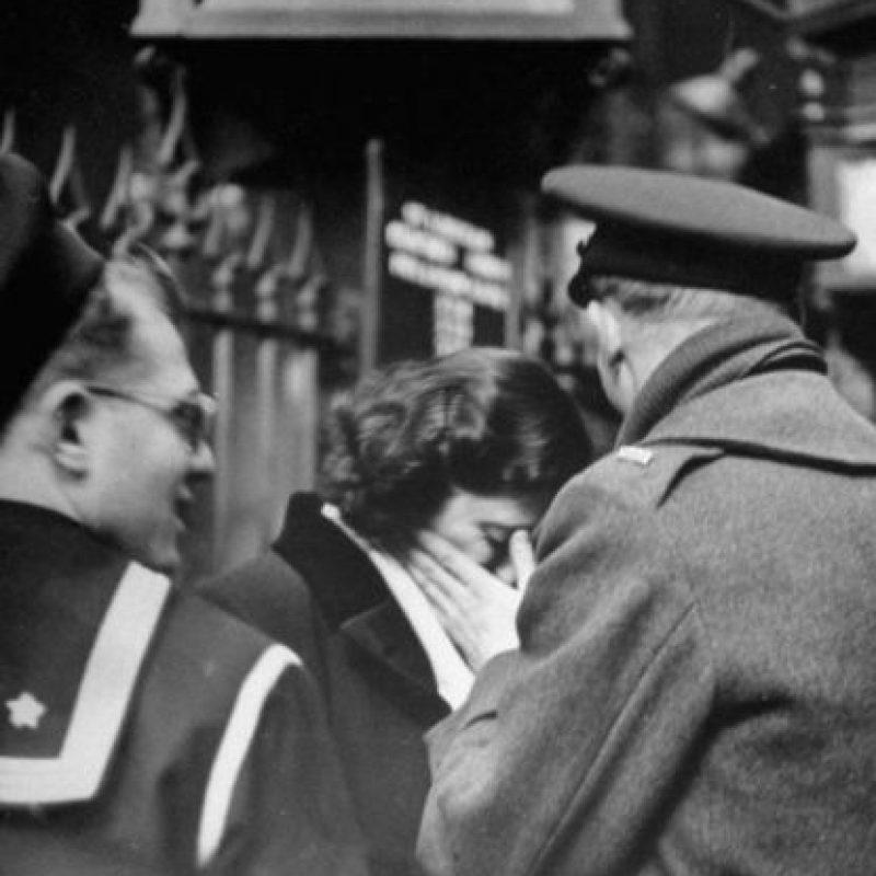 USA, 1943. Foto:Acidcow.com