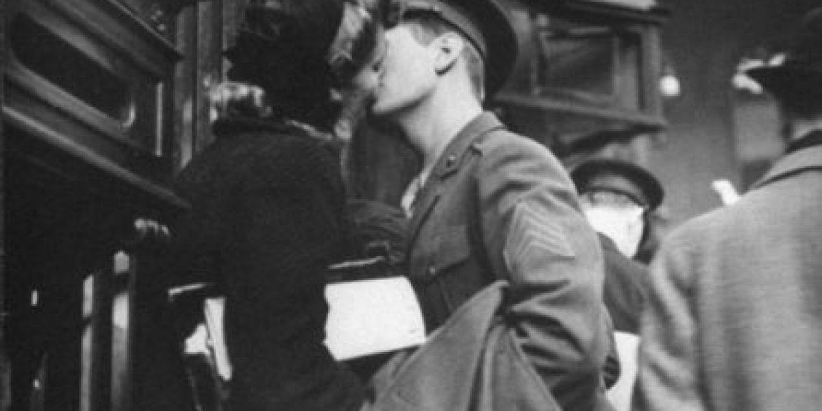 El amor en tiempos de guerra