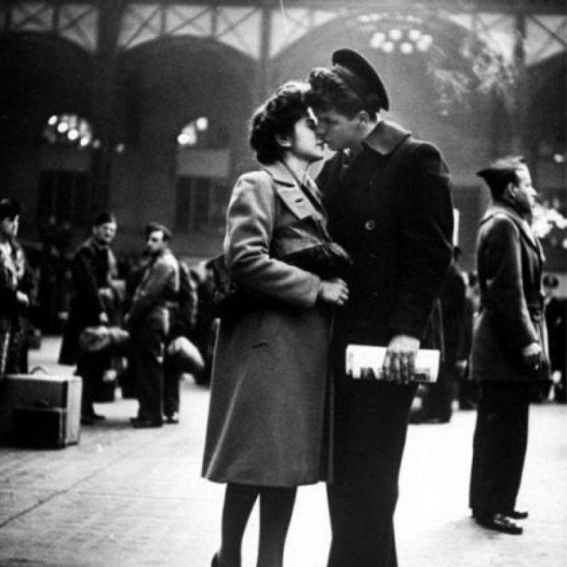 USA, 1943.