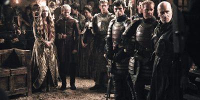 Jack Gleeson es Joffrey Baratheon, hijo de Cersei y Jaime Lannister, aunque oficialmente lo sería de Robert. Vano, cruel, insensato, asume su reinado llenando de terror a Desembarco del Rey. Foto:HBO Latinoamérica