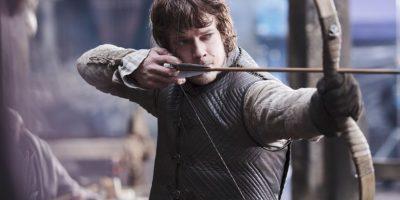Alfie Allen es Theon Greyjoy, de la casa Greyjoy en las Islas de Hierro. Al principio rehén de los Stark, se crió con los hijos de Ned, y al principio apoyó a esta casa en la guerra contra los Lannister, para luego traicionarlos y tomar Invernalia. Foto:HBO Latinoamérica