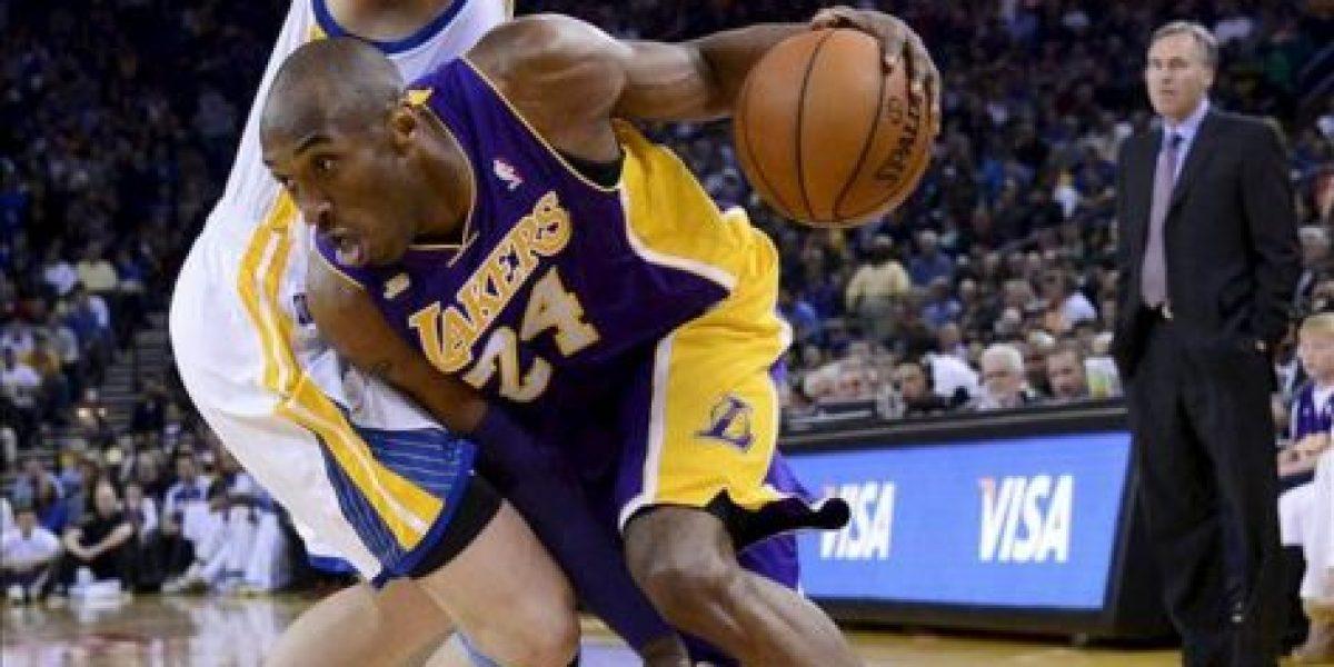 Victorias importantes de Warriors y Jazz; Heat, 27 triunfos seguidos