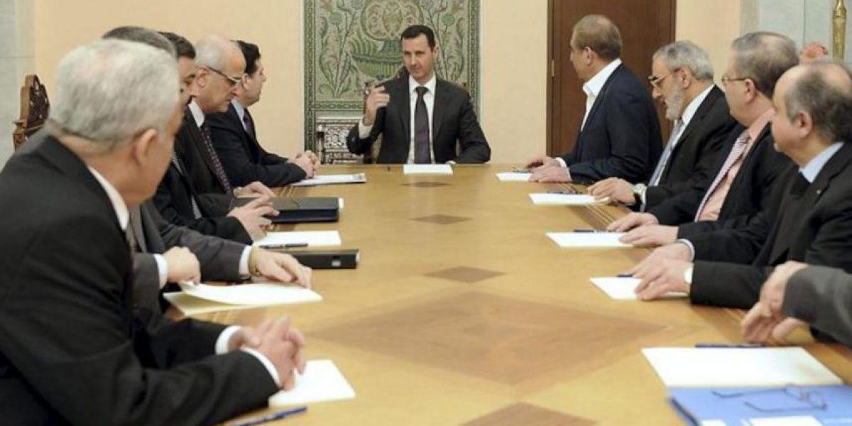 El presidente sirio pide ayuda a los BRICS para el cese de violencia en el país