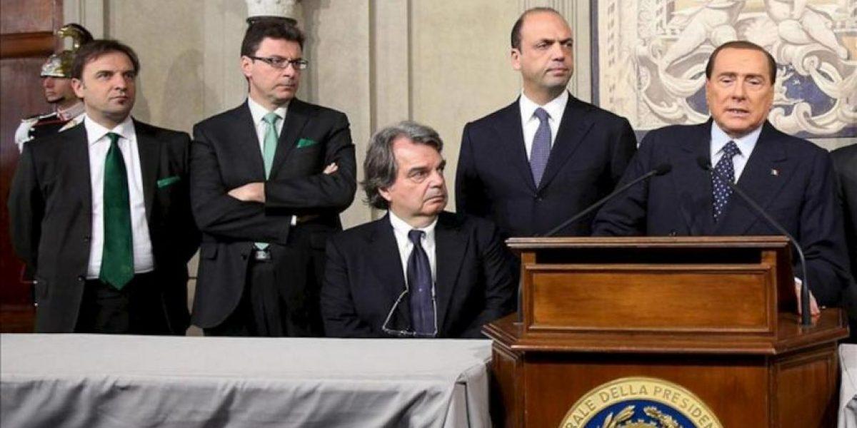 Napolitano se toma su tiempo ante el inmovilismo de los partidos italianos