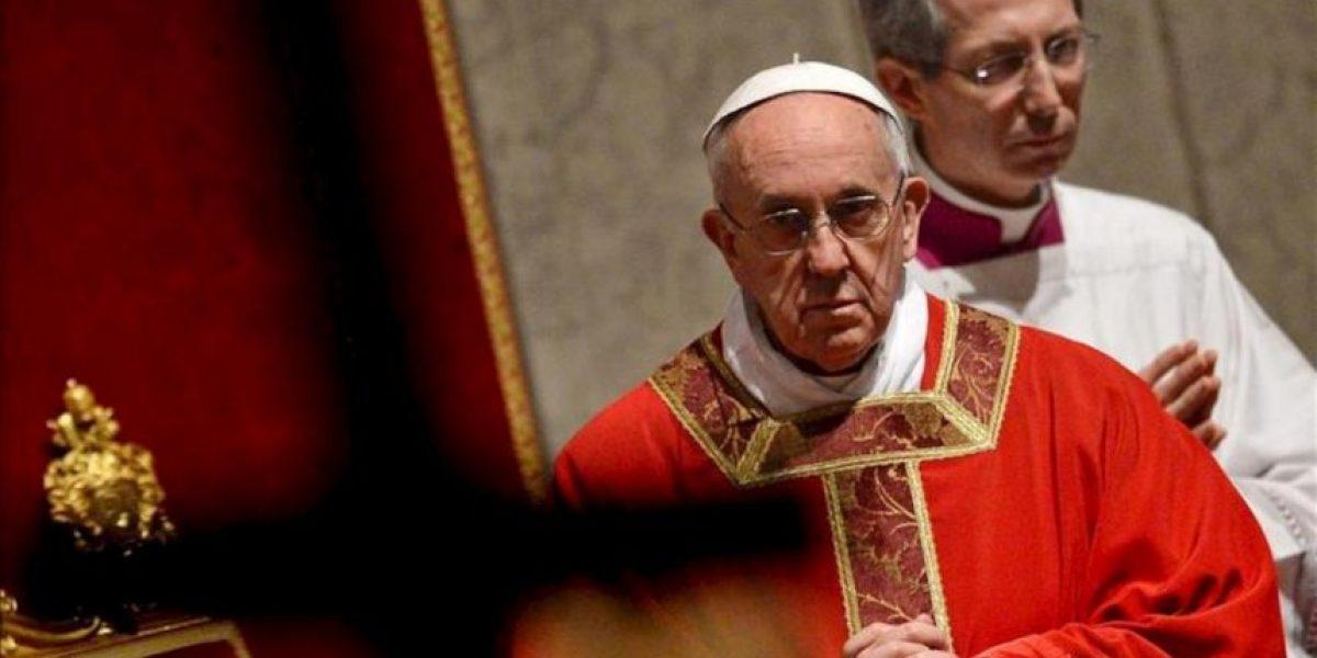 El Predicador de la Casa Pontificia rememora las palabras
