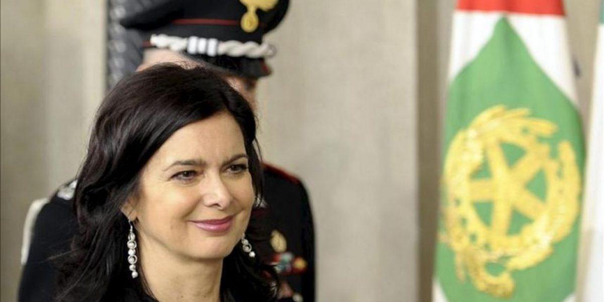 Italia se encamina a un Gobierno de unidad nacional para salir del bloqueo