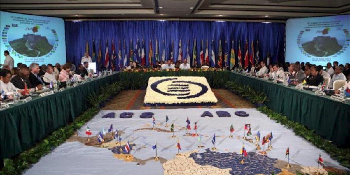 Los presidentes caribeños cierran filas alrededor de la AEC y llaman a la integración
