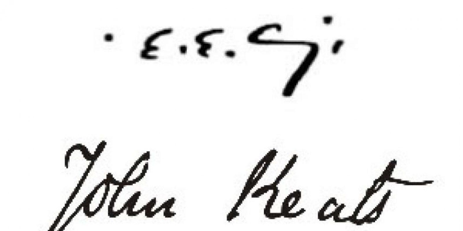 E.E. Cummings y John Keats