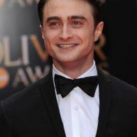 """Daniel Radcliffe dijo a la revista Details que tenía 16 años en ese momento y que lo hizo con """"una mujer mucho mayor"""". Foto:Getty Images Foto:GettyImages"""
