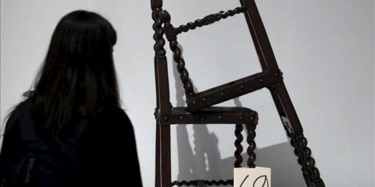 Los dardos fulminantes de Nicanor Parra llegan a Madrid en una exposición