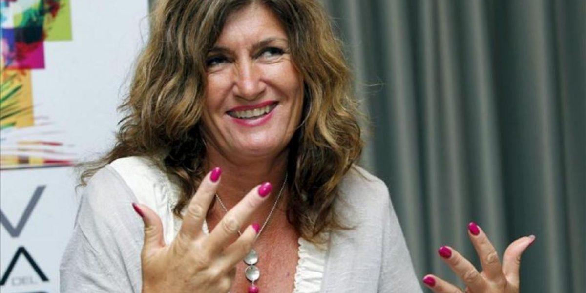 Canarias se cuela definitivamente en la novela negra sueca de Mari Jungstedt