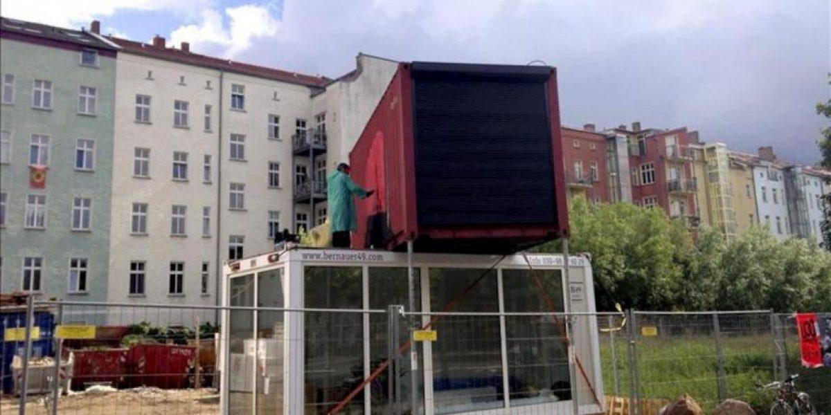 Un proyecto itinerante sobre el arte iberoamericano abre su ruta en Berlín
