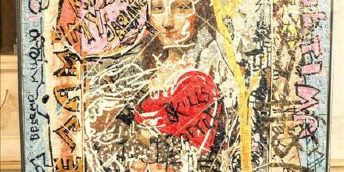 Domingo Zapata, el Andy Warhol español que encandila a los famosos