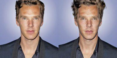 BENEDICT CUMBERBATCH, ¿Los fanáticos de Cumberbatch todavía amarán a la estrella de 'Sherlock' después de eso? Foto:Carlos H. Llamas