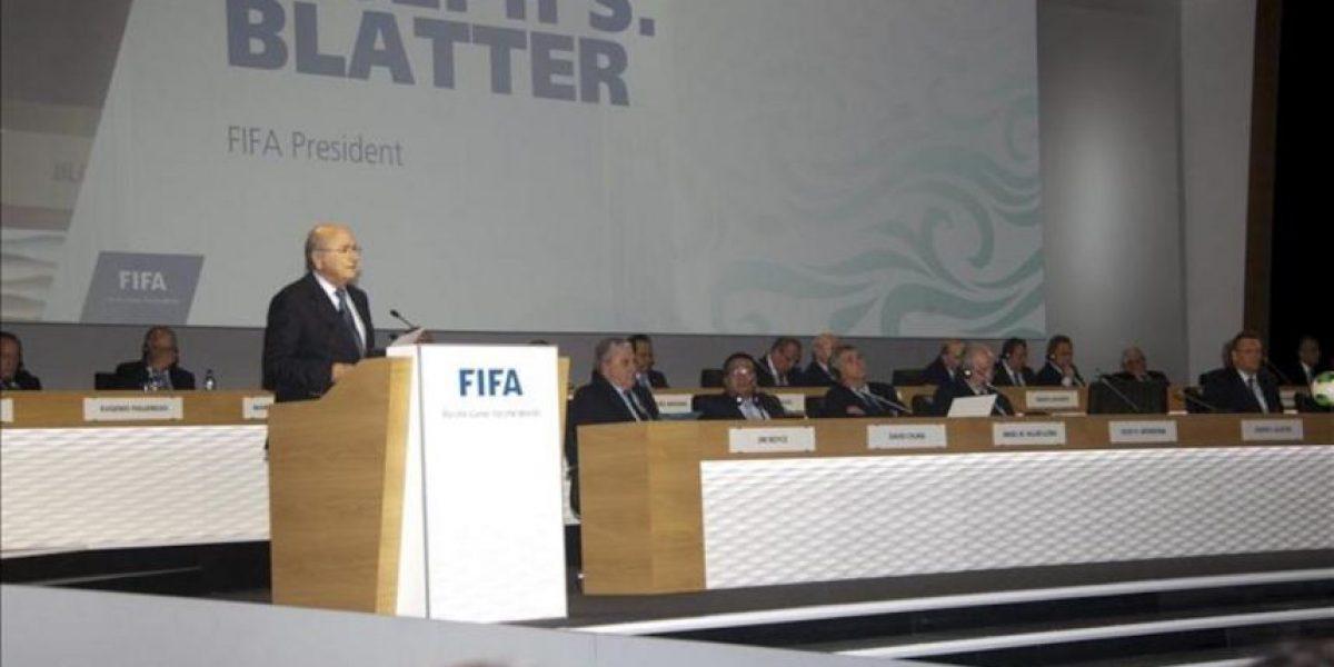 La FIFA endurece las sanciones contra el racismo