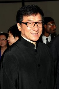 Jackie Chan hizo una porno de manufactura asiática en 1975, antes de ser una superestrella. Foto: GettyImages