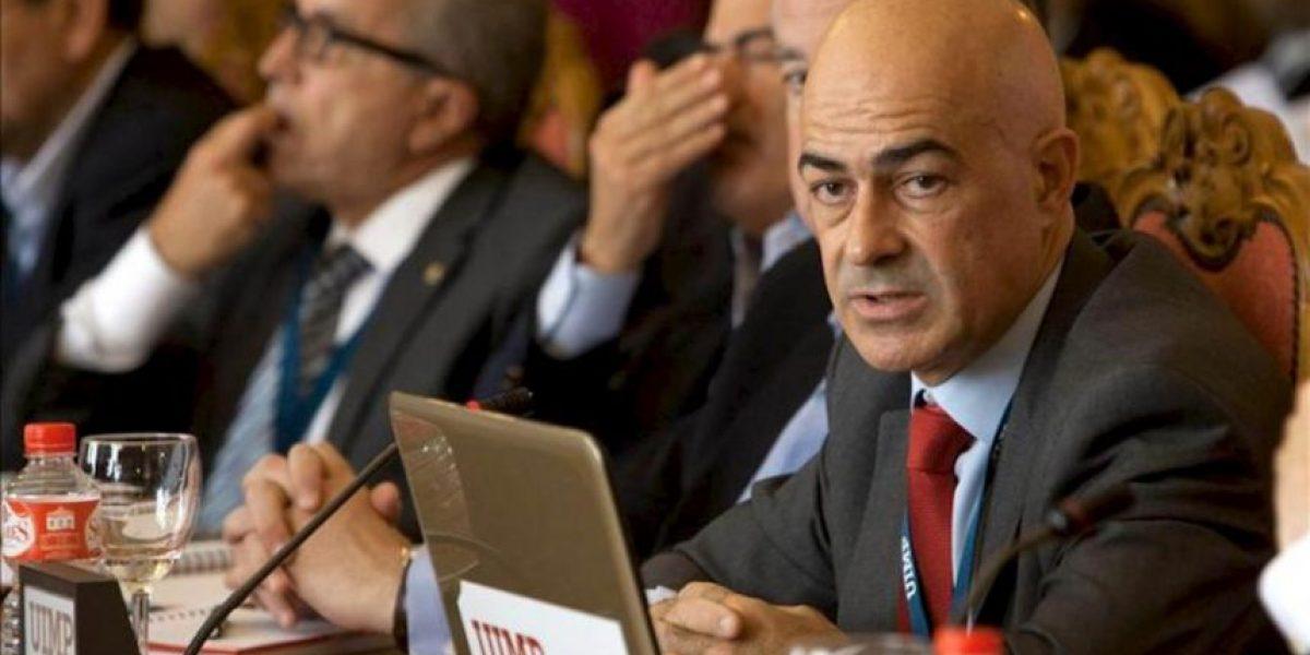 Santander prevé prestar 20.000 millones de dólares a pymes en América Latina