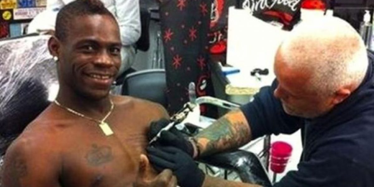 10 tatuajes feos de los futbolistas