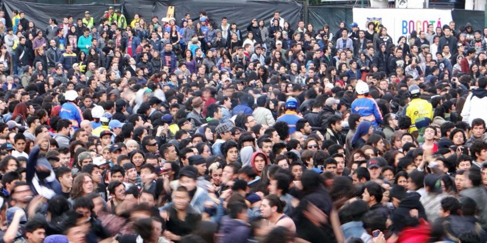 Foto: Diego Hernán Pérez Serrano/PUBLIMETRO