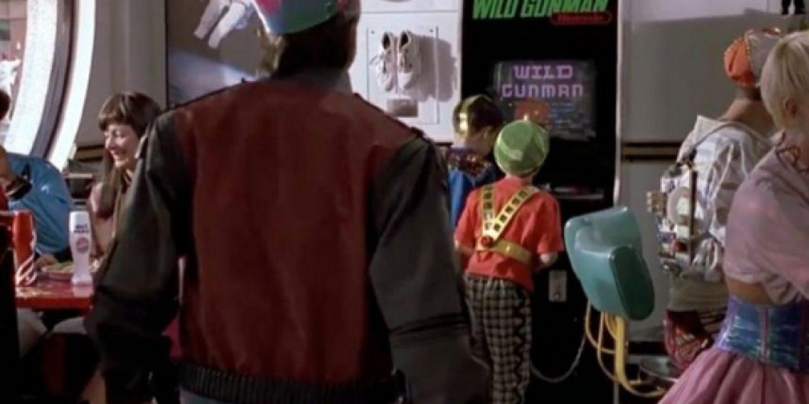 Sistemas como Kinect y sensores de movimiento. A los niños les parece (FOTO: Publimetro México (Bussiness Insider) )