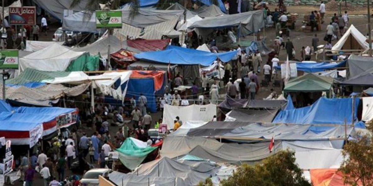 El Ejército egipcio amenaza con tomar nuevas medidas para erradicar la violencia
