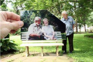 Amor sin olvido Foto:dearphotograph.com