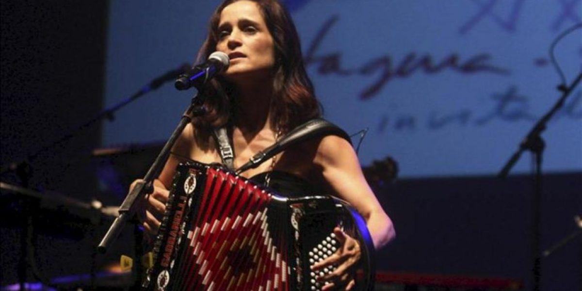 Julieta Venegas, Mala Rodríguez y Javiera Mena ponen fin a La Mar de Músicas