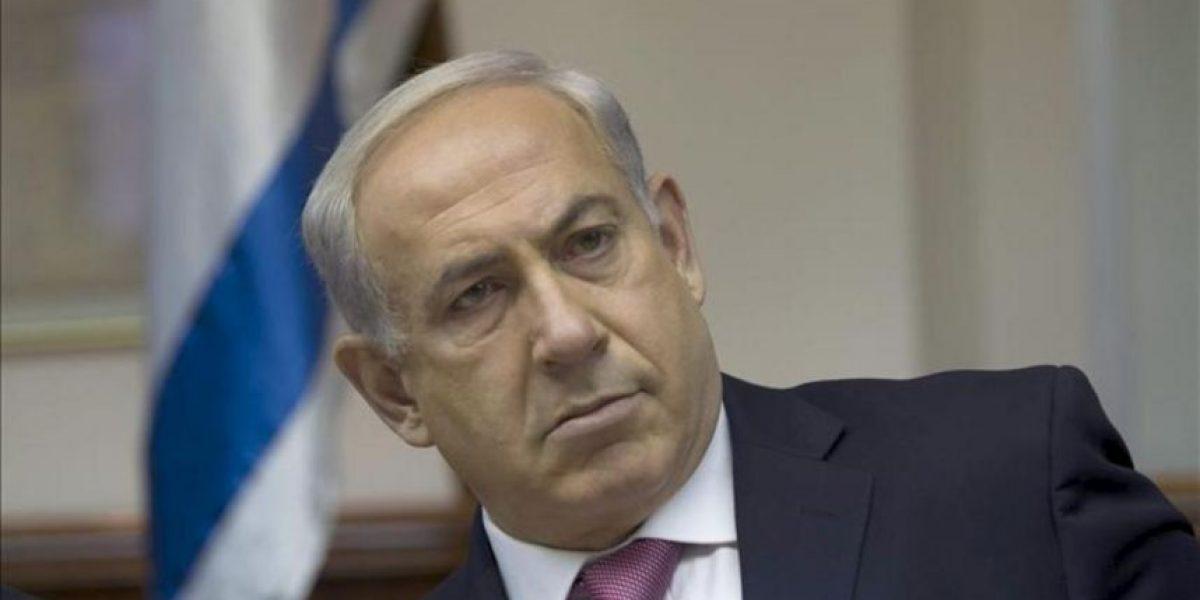 El Gobierno israelí aprueba liberar 104 presos palestinos para reactivar el diálogo